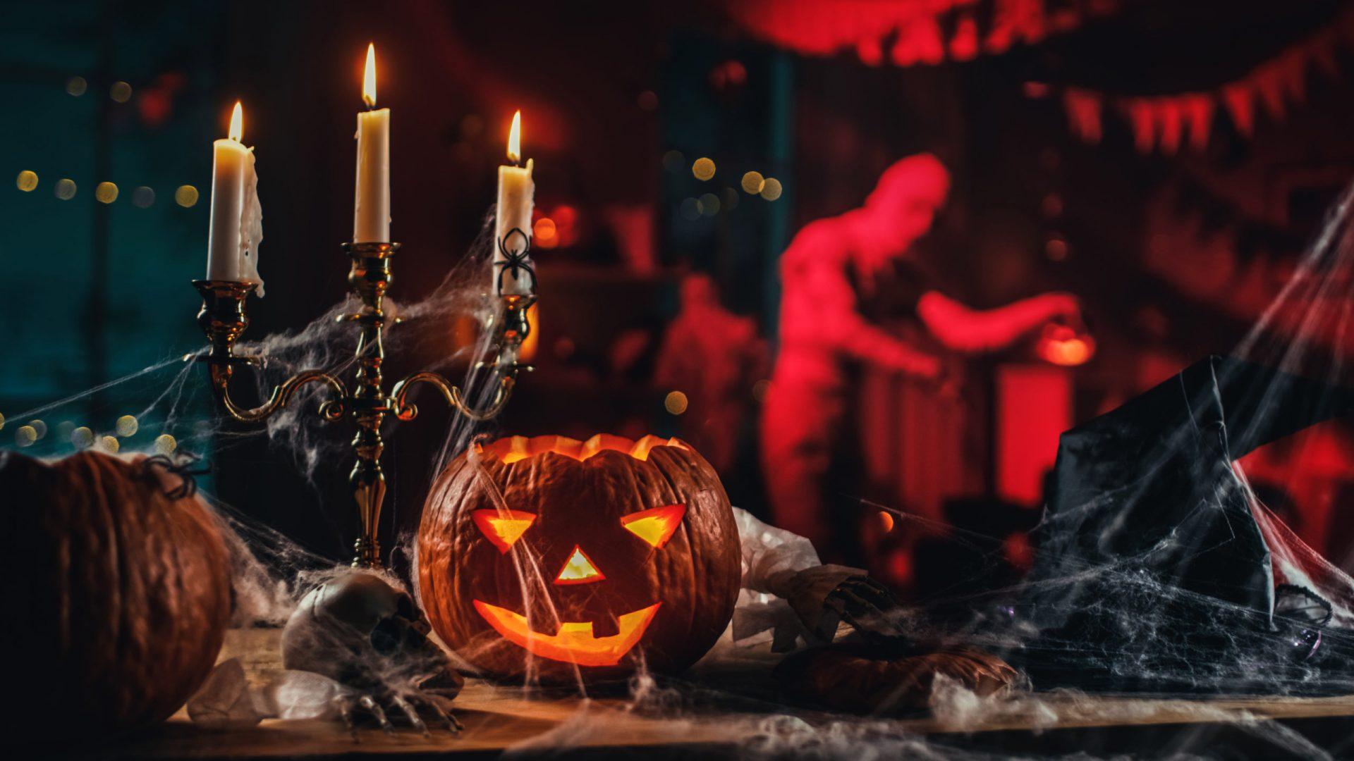 Des bonbons ou un sort ! Halloween en Moselle - Telex, l'info locale en Moselle Est